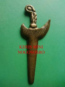 Keris Nogososro