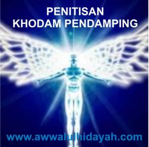 image khodam pendamping